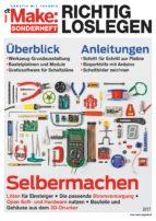 Make: Sonderheft 2017 RICHTIG LOSLEGEN (ebook)