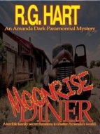 Moonrise Diner (ebook)