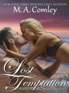 Lost Temptation (ebook)