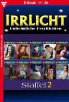 Irrlicht Staffel 2 - Gruselroman (ebook)