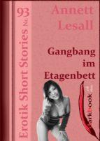 Gangbang im Etagenbett (ebook)