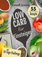 LOW CARB FÜR EINSTEIGER