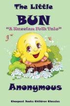 The Little Bun (ebook)