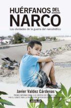 Huérfanos del narco (ebook)