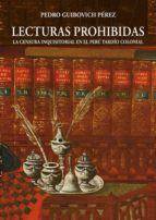 Lecturas prohibidas (ebook)