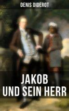 Jakob und sein Herr (ebook)