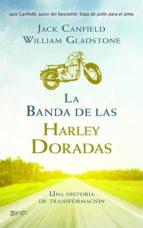 La Banda de las Harley doradas (ebook)