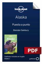 Alaska 1_1. Preparación del viaje (ebook)
