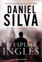 O espião inglês (ebook)