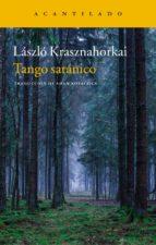 Tango satánico (ebook)