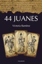 44 JUANES