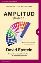 Amplitud (Range) (eBook)