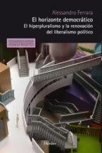 El horizonte democrático (ebook)