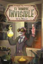 El hombre invisible (ebook)