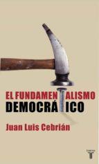 El fundamentalismo democrático (ebook)