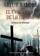 EVANGELIO DE LA ESPADA. WIDUKIND I