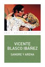 SANGRE Y ARENA (ebook)