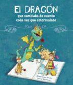 El dragón que cambiaba de cuento cada vez que estornudaba (ebook)