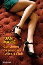 Canciones de amor en Lolita's Club (ebook)
