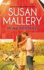 Un beso inesperado (ebook)