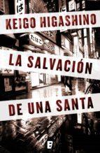 La salvación de una santa (ebook)