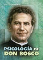 Psicología de Don Bosco