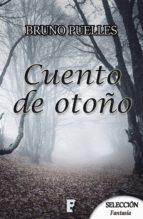 Cuento de otoño (ebook)