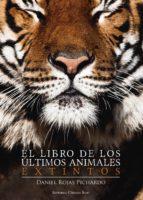 El libro de los últimos animales extintos (ebook)