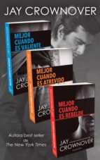 Pack Jay Crownover - Febrero 2018 (ebook)
