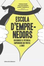 Escola d'emprenedors (ebook)