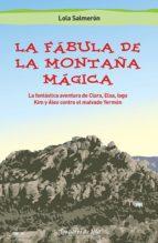 La fábula de la montaña mágica (ebook)