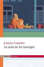 La noia de les taronges (ebook)