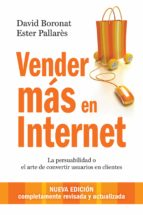 Vender más en internet (ebook)