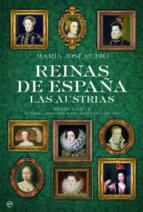 Reinas de España, Las Austrias (ebook)