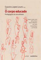 O corpo educado (ebook)