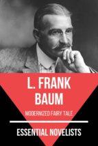 Essential Novelists - L. Frank Baum (ebook)
