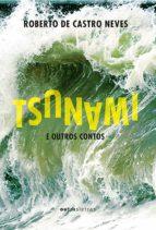 Tsunami e outros contos (ebook)