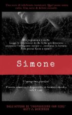 Simone di Matt J. Mckinnon - Anteprima gratuita (ebook)