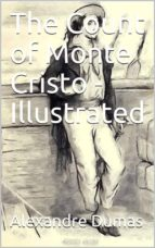 The Count of Monte Cristo, Illustrated (ebook)