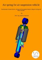 Air spring for air suspension vehicle (ebook)