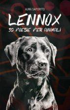 Lennox (ebook)