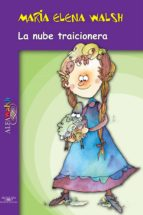 La nube traicionera (ebook)