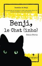 BENJI, LE CHAT (INHO)