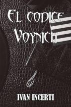 EL CÓDICE VOYNICH (ebook)