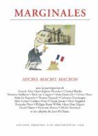 Micro, macro, Macron (ebook)