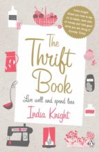 The Thrift Book (eBook)