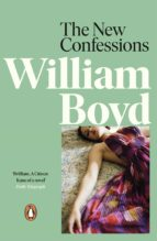 The New Confessions (ebook)