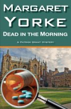 Dead In The Morning (ebook)