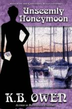 Unseemly Honeymoon (ebook)