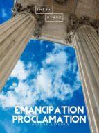 Emancipation Proclamation (ebook)